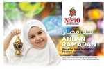 عروض رمضان 2016 من نستو  برأس الخيمة تبدأ من 19 مايو