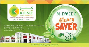 kenz hypermarket promotions to 17-8-2016