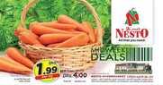nesto hypermarket ajman offers to 3-8-2016