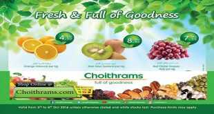 choithrams offers