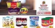 nesto hypermarket sharjah promotion to 26-10-2016