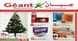 promotion geant hypermarket