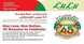 lulu hypermarket new promotion