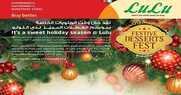 lulu hypermarket offers – new magazine