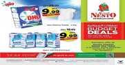 nesto hypermarket ajman promotions to 7-1-2017