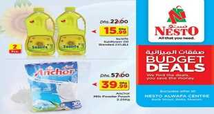 nesto hypermarket sharjah offers