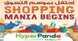 hyper panda promotions