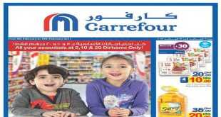 carrefour uae offers today