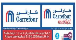 carrefour supermarket promotion