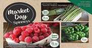 spinneys supermarket Monday 10 April 2017