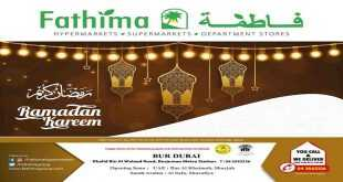 Fatima Super Market offers