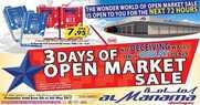 al manama hypermarket promotions new