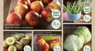 Spinneys uae Offers Promotional Day Shopping