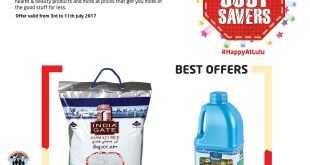 lulu hypermarket offers new