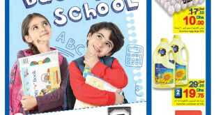 carrefour uae back to school