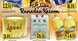 رمضان كريم من المنامة هايبر مايو 2018